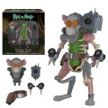 Rick And Morty - Pickle Rick (Action Figure)