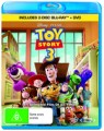 Toy Story 3 (DVD & Blu Ray)