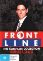FRONTLINE - COMPLETE BOX SET