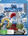 Smurfs (Blu Ray)