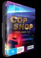 Cop Shop - Volume 3