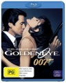 Goldeneye (Blu Ray)