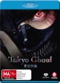 Tokyo Ghoul (Live Action) (Blu Ray)
