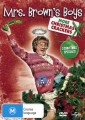 MRS BROWNS BOYS - MORE CHRISTMAS CRACKERS