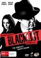 Blacklist - Complete Season 8