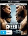 Creed 2 (4K UHD Blu Ray)