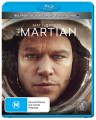 The Martian (3D Blu Ray)