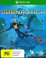 Subnautica (Xbox One Game)