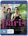 WELL NEVER HAVE PARIS (BLU RAY)