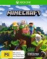 Minecraft Starter Collection (Xbox One Game)