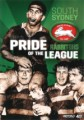 NRL - SOUTH SYDNEY RABBITOHS PRIDE OF THE LEAGUE 1967-71