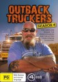 OUTBACK TRUCKERS - COMPLETE SEASON 4