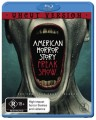 AMERICAN HORROR STORY - COMPLETE SEASON 4 (BLU RAY)