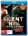 SILENT HILL - REVELATION (3D BLU RAY)