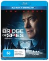 BRIDGE OF SPIES (BLU RAY)