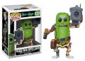 Rick and Morty - Pickle Rick With Laser (Pop! Vinyl)
