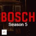 Bosch - Complete Season 5