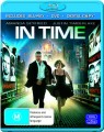 In Time (Blu Ray)