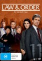 Law And Order - Complete Season 11