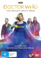 Doctor Who (2020) - Complete Season 12