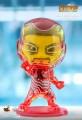 Avengers 3: Infinity War - Iron Man Mark L Hologram Cosbaby (Cosbaby Figure)