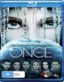 ONCE UPON A TIME - COMPLETE SEASON 4 (BLU RAY)