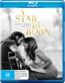 A Star Is Born (2018) (Blu Ray)