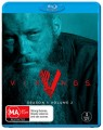 Vikings - Season 4 Part 2 (Blu Ray)