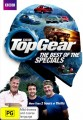 Top Gear - Best Of The Specials