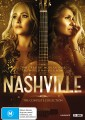 Nashville - Seasons 1-6 Box Set