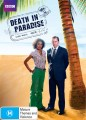 DEATH IN PARADISE - COMPLETE SERIES 1