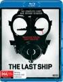 THE LAST SHIP - SERIES 1-2 (BLU RAY)