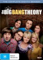 Big Bang Theory - Complete Season 8