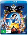 Snow White And The Seven Dwarfs (Blu Ray)