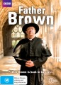 Father Brown - Complete Season 6