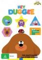 Hey Duggee - The Shape Badge