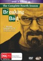 BREAKING BAD - COMPLETE SEASON 4