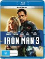 Iron Man 3 (4K UHD Blu Ray)