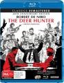 Deer Hunter (Blu Ray)