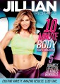 Jillian Michaels - 10 Minute Body Transformation