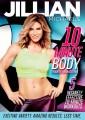 Jillian Michaels - 10 Minute Body Transformation