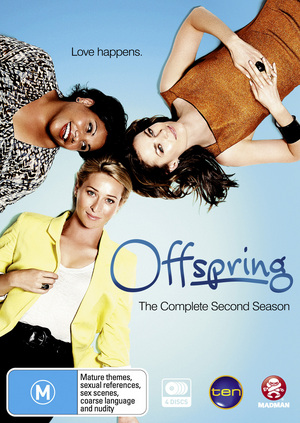 Offspring Season 3