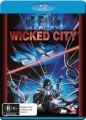 Wicked City (Blu Ray)