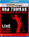 ROB THOMAS - LIVE AT RED ROCKS (BLU RAY)