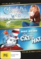 Charlottes Web (2006) / The Cat In The Hat