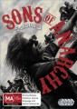 Sons Of Anarchy - Complete Season 3
