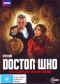 Doctor Who - Complete Series 8