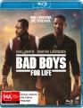 Bad Boys For Life (Blu Ray)