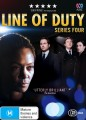 Line Of Duty - Complete Series 4