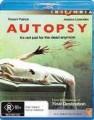 Autopsy (Blu Ray)